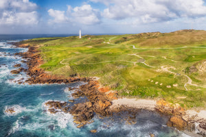 Cape Wickham Links, King Island