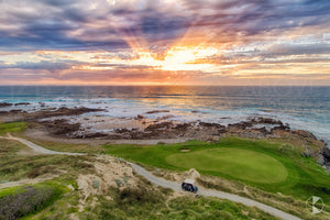 Cape Wickham Links, King Island (KI052R)