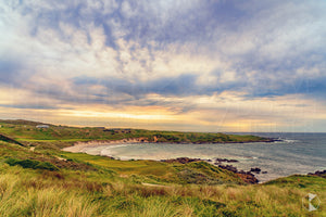 Cape Wickham Links, King Island (KI611R)