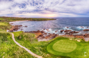 Cape Wickham Links, King Island (KI615R)