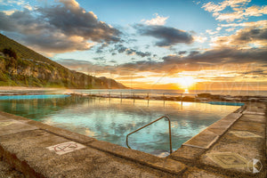 Coalcliff Pool, Wollongong