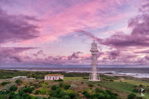 Currie Lighthouse, King Island (KI009R)