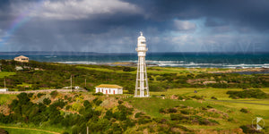 Currie Lighthouse, King Island (KI503P)
