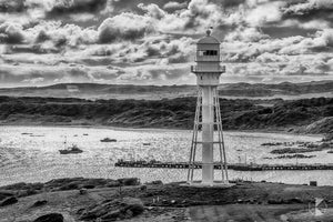 Currie Lighthouse, King Island (KI504R)