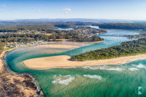 Dolphin Point, Shoalhaven