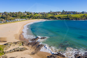Easts Beach, Kiama (AE019R)