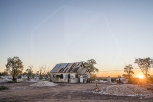 'Goddess of 1967', Lightning Ridge, Outback NSW (BO004R)