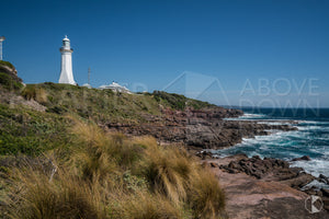 Green Cape Lighthouse, Sapphire Coast
