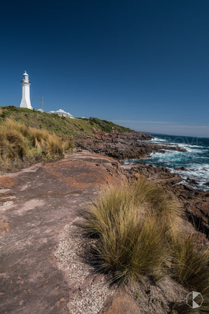 Green Cape Lighthouse, Eden