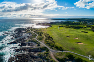 KI Golf Club, King Island