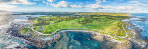 KI Golf Club, King Island (KI552WP)