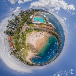 Little Planet - Belmore Basin, Wollongong