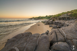 Beach Sunrise, Merimbula