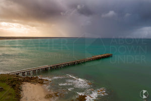 Naracoopa Jetty, King Island (KI538R)