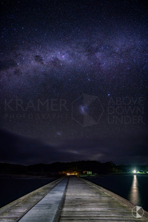 Naracoopa Milky Way, King Island (KI543VR)