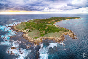 New Year Island, King Island