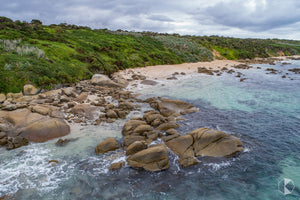 New Year Island (, King Island (KI561R)