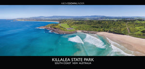 DL Postcards - Illawarra (wholesale)
