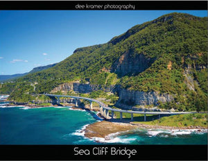 A6 Postcards - Illawarra (wholesale)