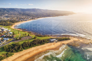 Sandon Point, Wollongong (AC015R)