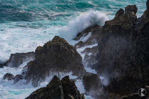 Seal Rocks, King Island (KI531R)