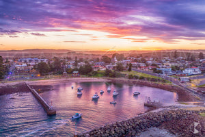 Shellharbour Harbour, Shellharbour