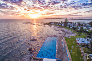 Shellharbour Pool, Shellharbour (AD005R)