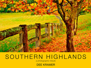 'Southern Highlands - A Photographic Tribute' Book