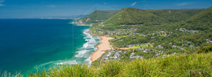 Stanwell Park, Wollongong (AC022P)