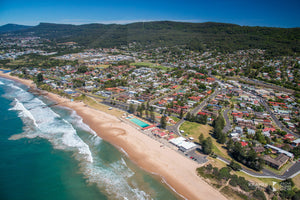 Thirroul, Northern Illawarra (AC067R)