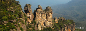 Three Sisters, Blue Mountains (BD002P)