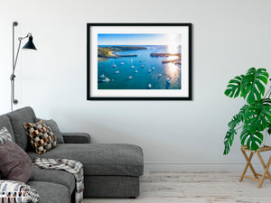 Framed Photograph Christmas Special (400x550mm | 325x715mm)