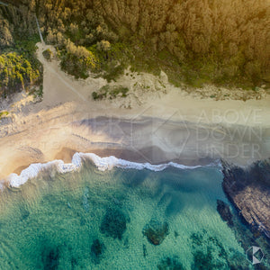 Warden Head Beach, Shoalhaven