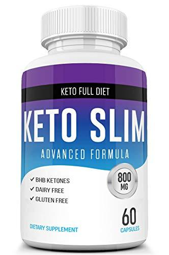 Best Keto Slim Diet Pills