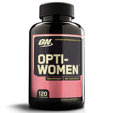 Load image into Gallery viewer, Opti-Women, Womens Daily Multivitamin Supplement