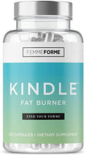 Load image into Gallery viewer, Femme Forme Kindle Fat Burner for Women