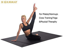Load image into Gallery viewer, Gxmmat Large Yoga Mat