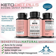 Load image into Gallery viewer, Keto | Ketosis Appetite Suppressing Diet Weight Loss Pills