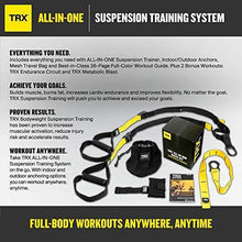 Load image into Gallery viewer, TRX ALL-IN-ONE Suspension Training System