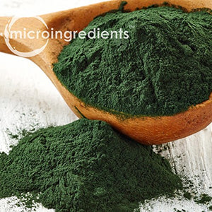 Micro Ingredients Pure Organic Spirulina Powder