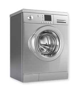 Washer Repair - Service Call