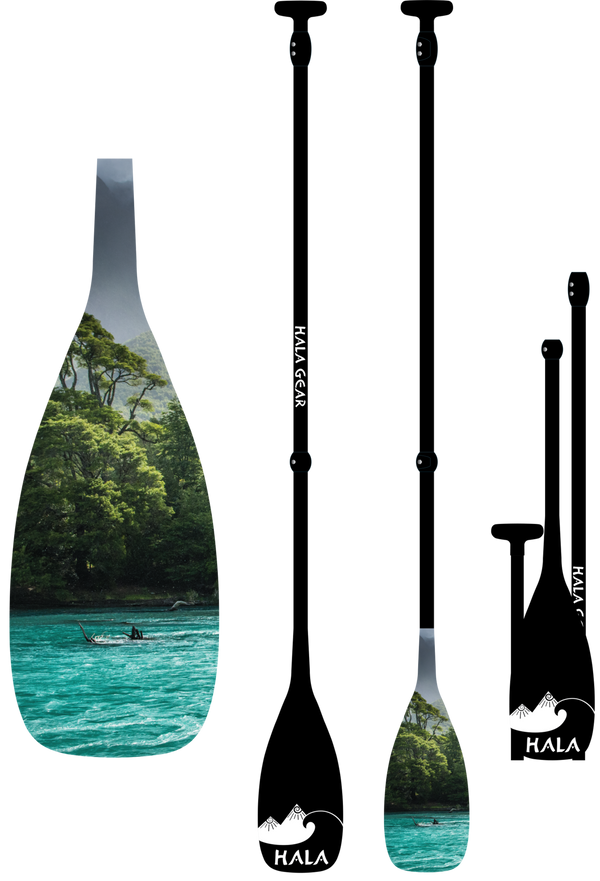 Rival Carbon SUP Paddle