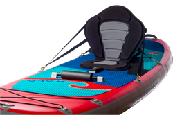 Hala Kayak Seat For Stand Up Paddle Boards