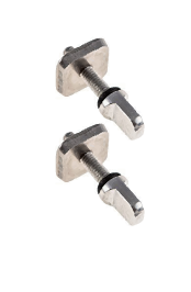Surf Fin Thumb Screw Set
