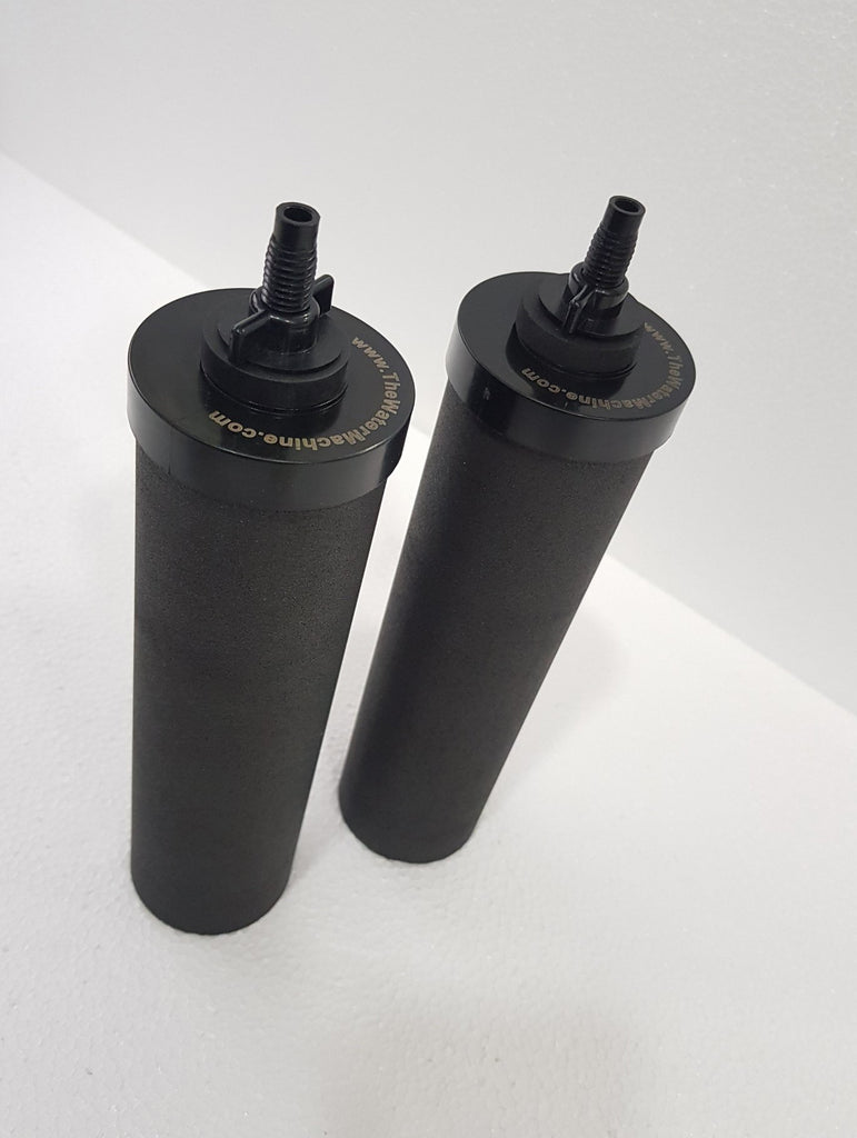 Black Carbon Filters (Set of 2)