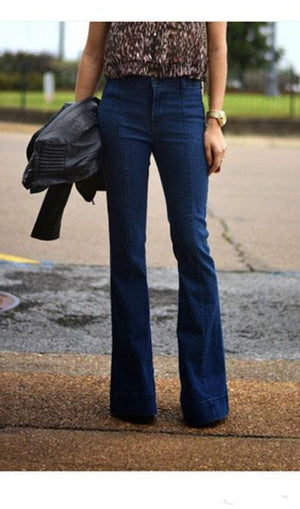 MILLIE flare jeans