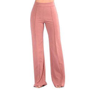 IVY HIGH LEG PANTS