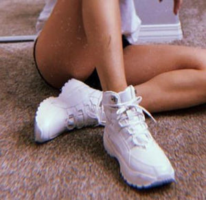GRACE sneakers breathable shoes