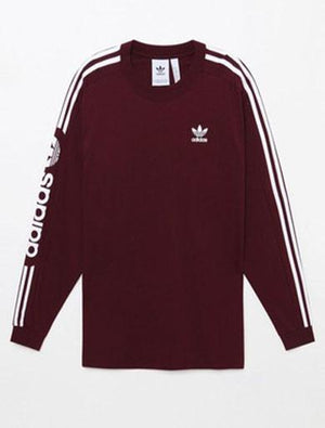 Original Adidas Long Sleeve Shirt