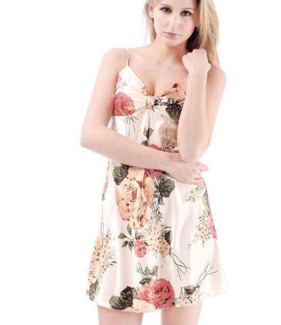 floral mididress